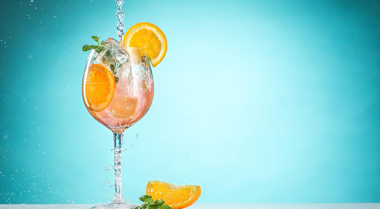 aperol soda voda